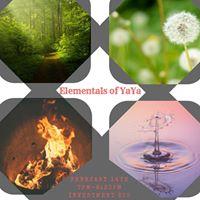 Elementals of YaYa