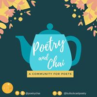 Poetry and Chai