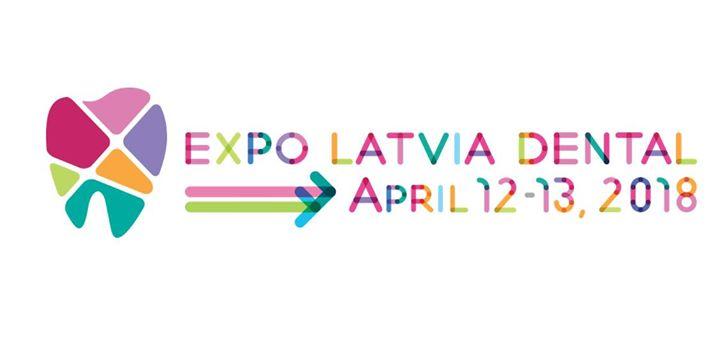 Bildergebnis für EXPO LATVIA DENTAL 2018