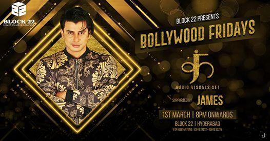 Bollywood Fridays Chitrahaar By KJ