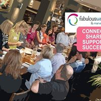 Eastleigh Launch of Fabulous Women and Marvellous Men Networking