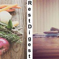 Rest And Digest - Yoga og kosthold for magen