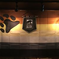 Wednesday night CCB bear dinner at Underdog Sports Bar and Grill