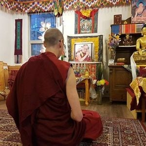 buddhist monk events in Kitchener, Today and Upcoming