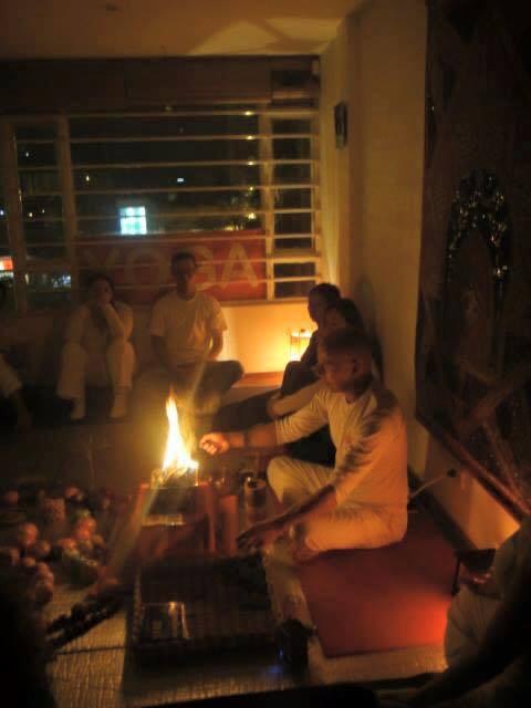 Ceremonia Luna Llena Activacin Y Armona