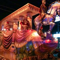 39th Annual Krewe of Centurions Parade