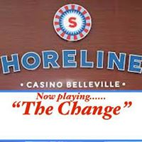 Rocking at the Belleville Shorelines Casino