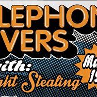 Telephone Lovers Phone Home Tour 18