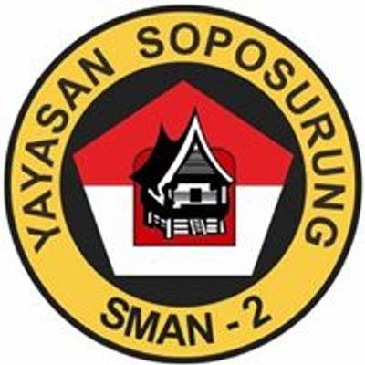 Asrama Yayasan Soposurung