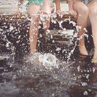 Summer Splash Holiday Camp 10th-12th January