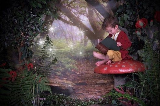 Enchanted Fairies & Elves Experience Day