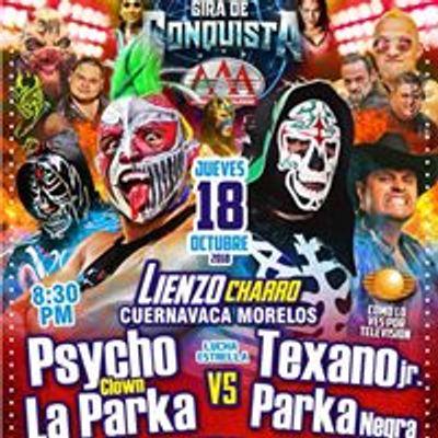 Entertainment mexico