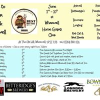 Beer Week Wherwell