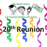 The SC 20th Reunion