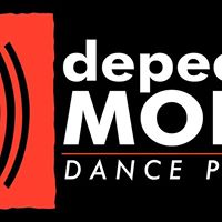 Depeche Mode Dance Party - 17th Year Anniversary
