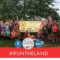 CLE Brewery Runs  Oct 25