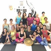 Jambo Truong  Functional Anatomy Training on Hands on Assist - Kuala Lumpur