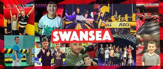Swansea - 31st Oct & 1st Nov