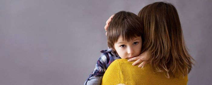 Helping your children cope with anxiety
