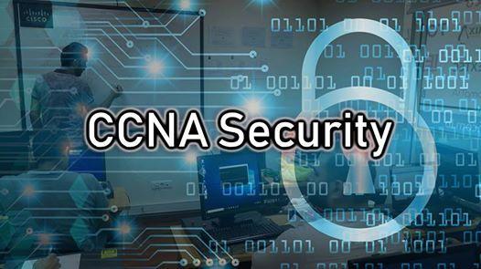 Cisco Network Security Specialist