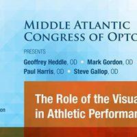 Mid Atlantic Congress of Optometry