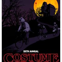Costume Cross 6 - Presented By State Bicycle Co. AES Team