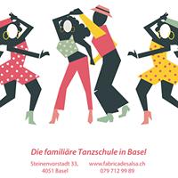 Workshop Tag by Fabrica de Salsa am Samstag 03.02.18