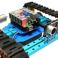 Al Warsha Intro to Robotics