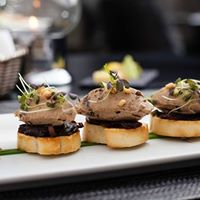 Rising Stars Dinner Series Locally Inspired