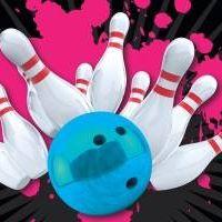 Retro Bowling Party