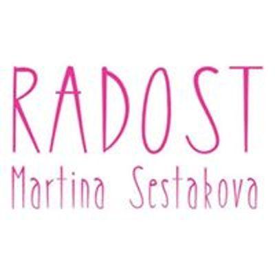 RADOST by Martina Sestakova
