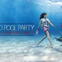 Welcome BACK POOL Party
