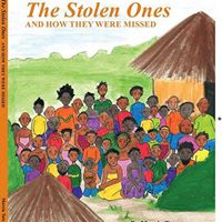 Dr. Marcia Tate Arunga Storytelling Author of The Stolen Ones