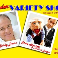 A Spectacular Variety Show