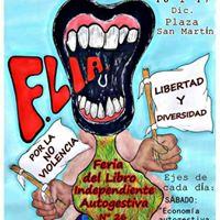 26 FLIA La Plata por la no ViolenciaLibertad y Diversidad