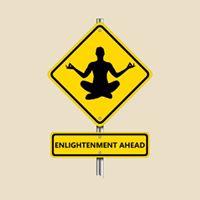 Warning Enlightenment Ahead