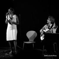 Duo con Rosa Emilia DIas