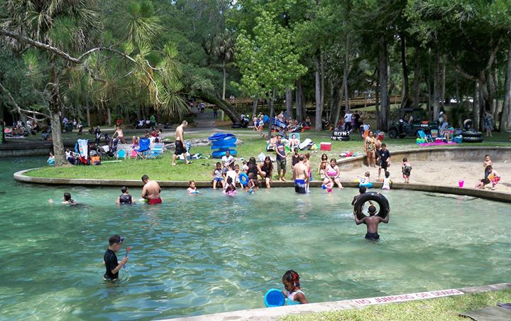 Orange City Fl Parks And Recreation