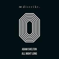 Adam Shelton - All Night Long - Free Entry