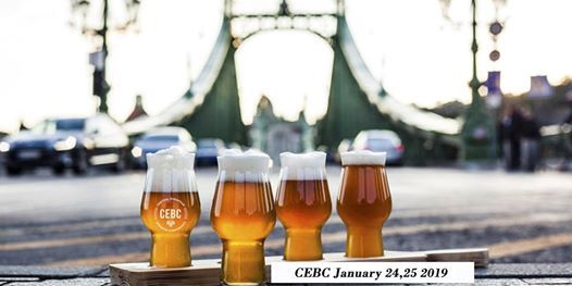 Central European Brewers Conference (CEBC) 2019