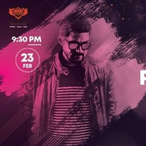 23rd February 2019 Events in Bangalore