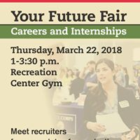 Your Future Fair Careers and Internships