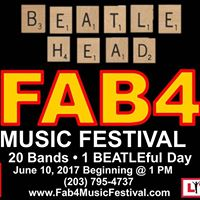 Beatles Festival in Conecticut