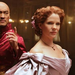 Screenings In The Ballroom The King &amp I