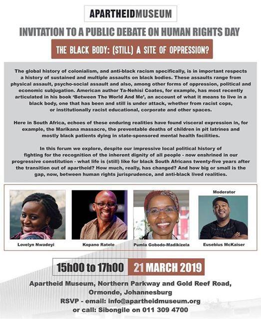 Human Rights Debate
