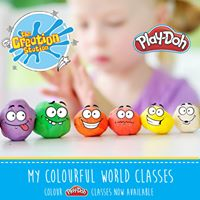 My Colourful World