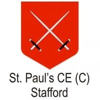 St Paul's Primary Stafford