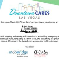 7th Annual Downtown Cares