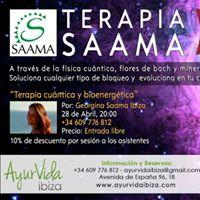 Terapia cuntica y bioenergtica