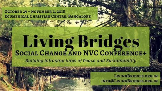Living Bridges Social Change and NVC Conference
